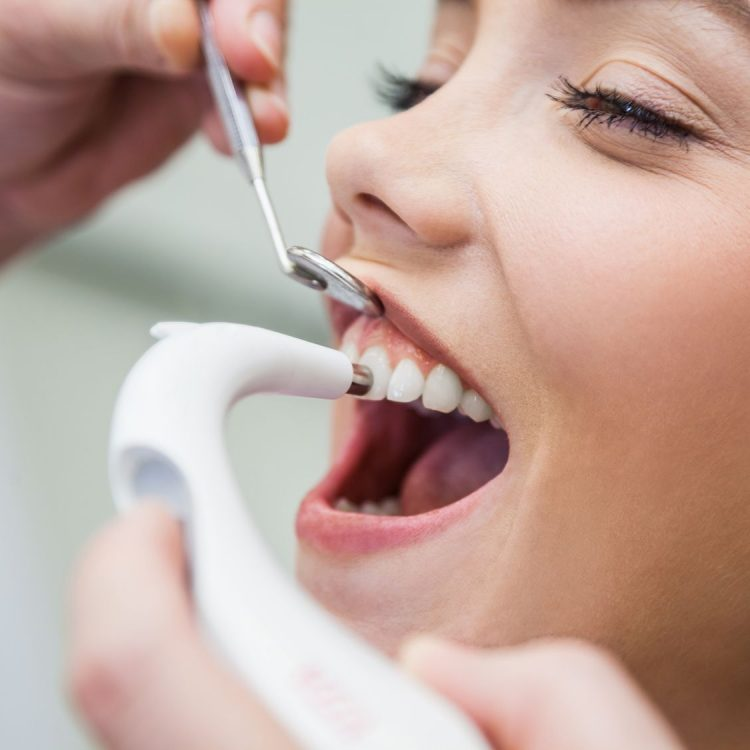 Dentist Chatham